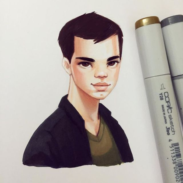 celebrites-dessinees-lera-kiryakova-25