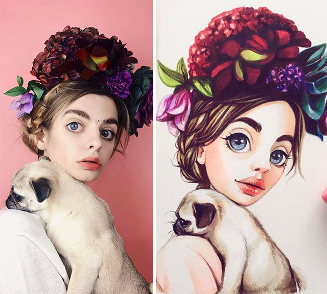 celebrites-dessinees-lera-kiryakova-29