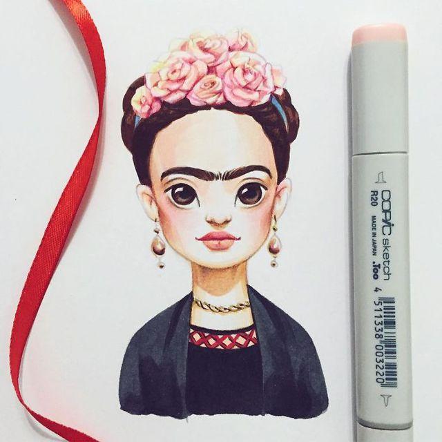 celebrites-dessinees-lera-kiryakova-31