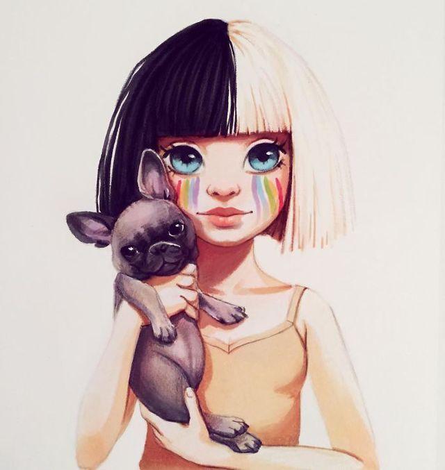 celebrites-dessinees-lera-kiryakova-35