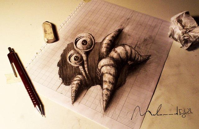 dessins-3d-crayon-07