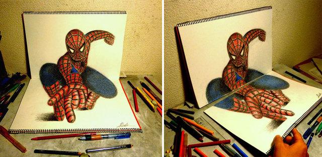 dessins-3d-crayon-17