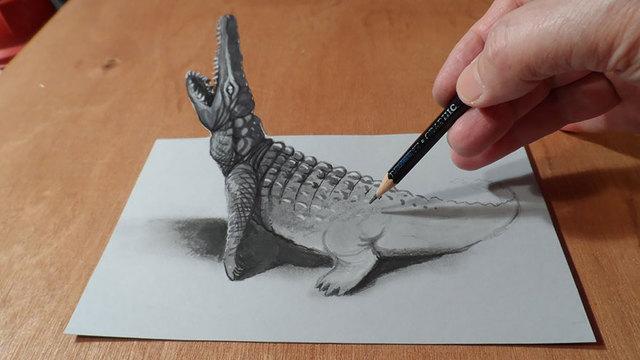 dessins-3d-crayon-22