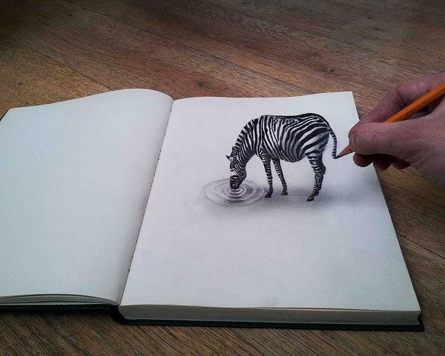dessins-3d-crayon-23