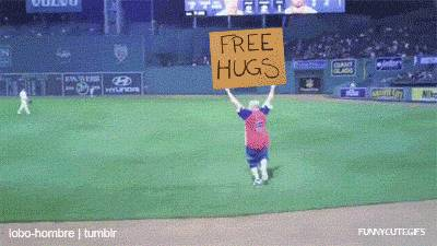 streaker-free-hugs