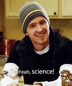 yeah-science