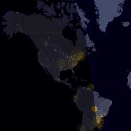 lever-soleil-activite-twitter-amerique