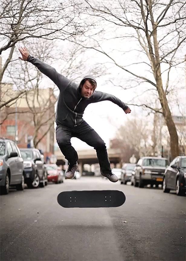 long-trick-airs-skateboard