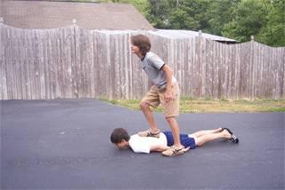 skateboard-humain