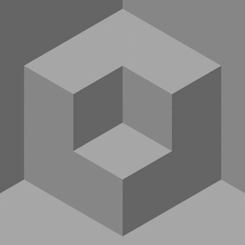 illusion-chute-cube