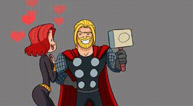 marteau-thor-hulk