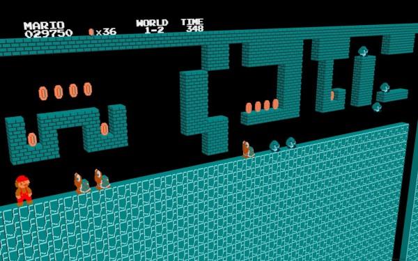 jeux-2d-3d-mario-2eme-niveau