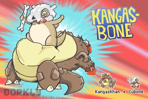 kangas-bone