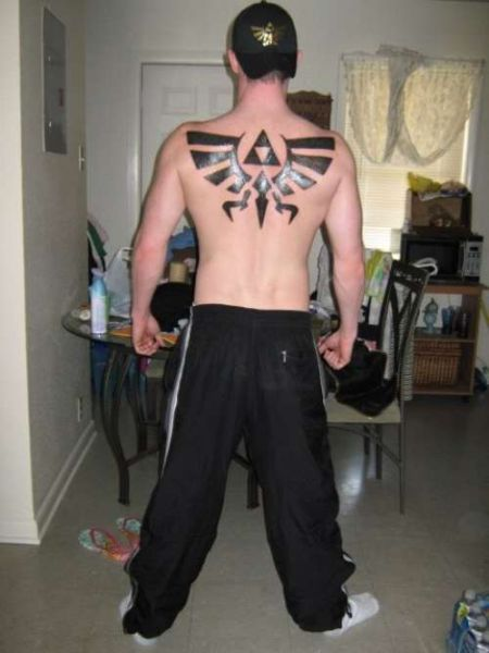 tatouages-jeux-videos-triforce