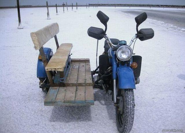banc-sur-une-moto