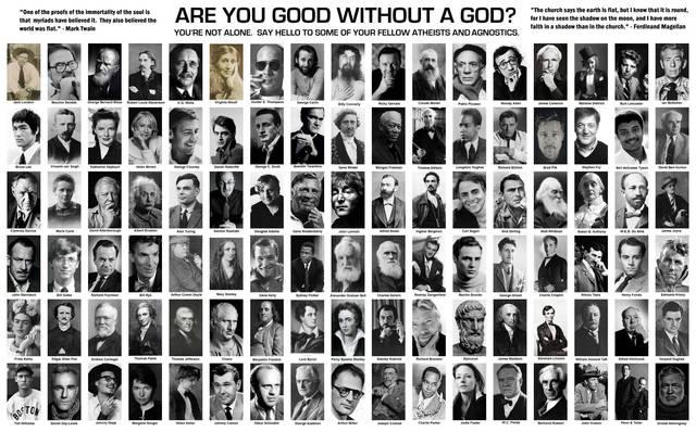 102-atheistes-agnostiques-celebres