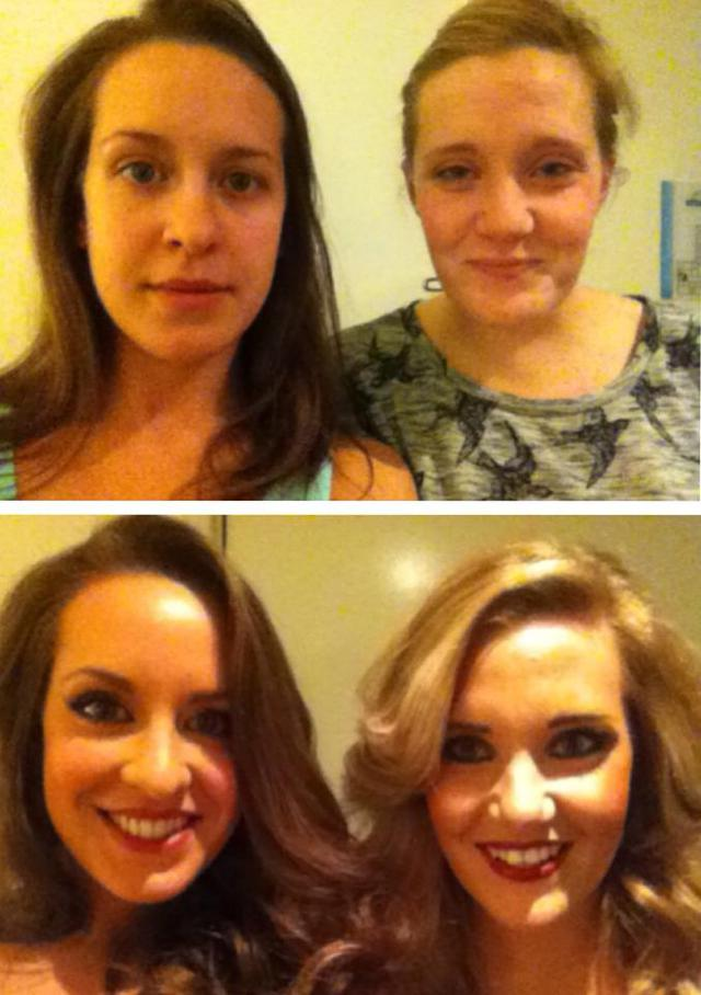 deux-copines-avant-apres-maquillage
