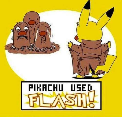 pikachu-utilise-flash