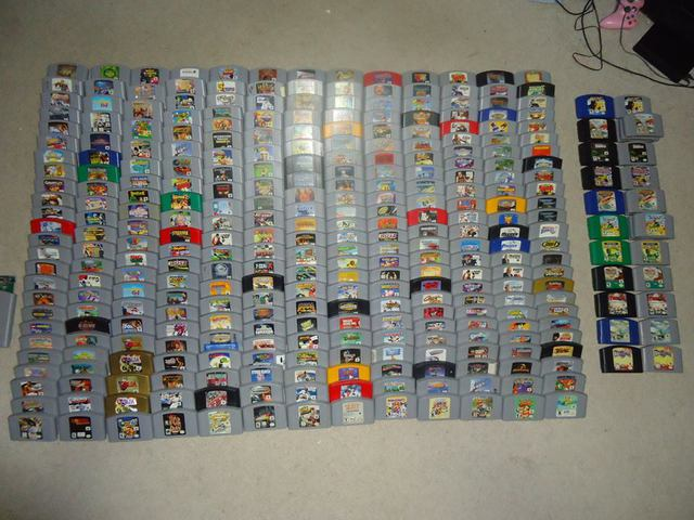 gamecube spiele liste