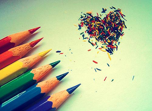 crayon-couleurs-coeur