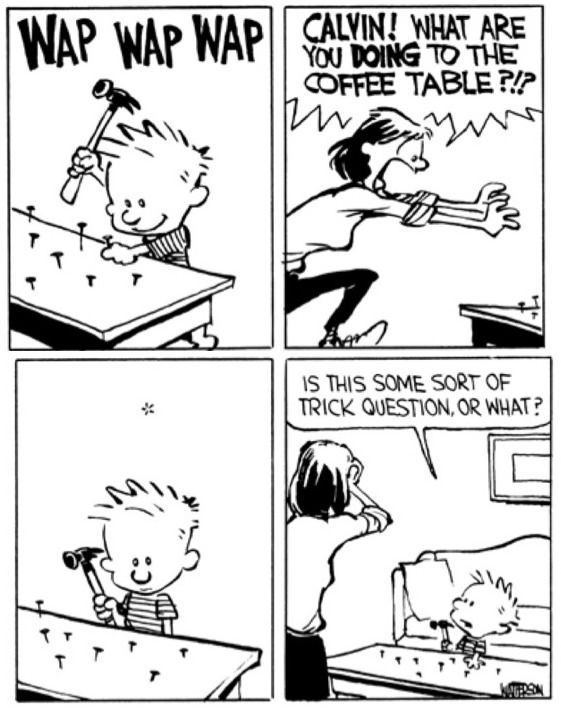 calvin-table-question-piege