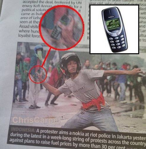 nokia-3310-projectile