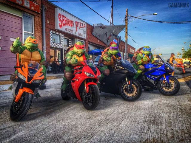 les-tortues-ninja-moto
