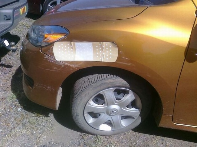 voiture-pansement