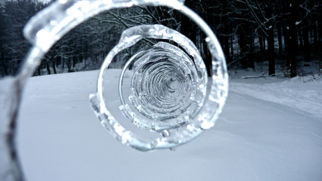 helix-glace