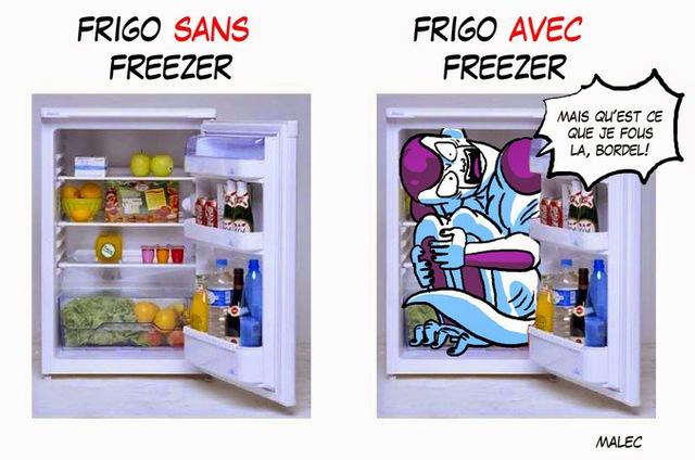 frigo avec freezer. Black Bedroom Furniture Sets. Home Design Ideas