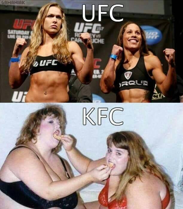 ufc-vs-kfc