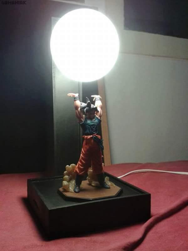 lampe-genkidama
