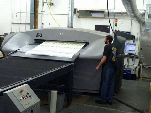 imprimante-geante
