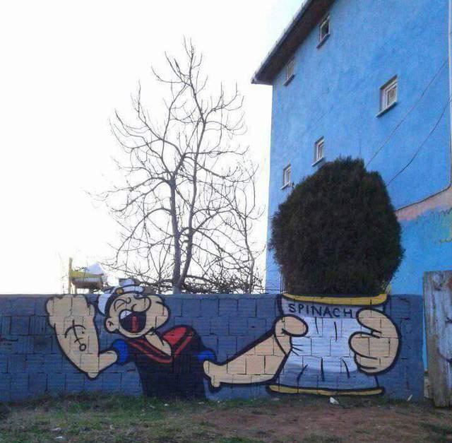 graffiti-popeye-arbre