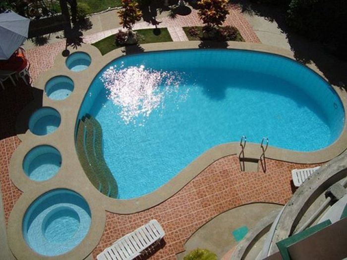 piscine-pied