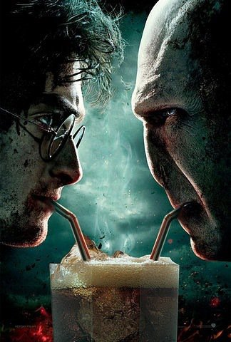 harry-voldemort-boivent-boisson