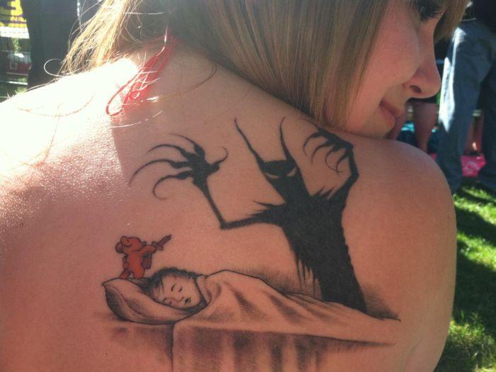 tatouage-cauchemar