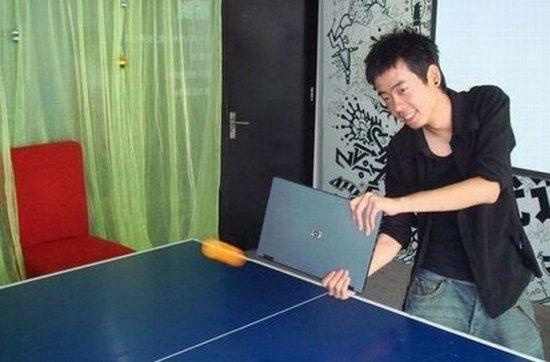 jouer-ping-pong-ordi-portable