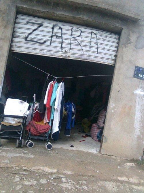 zara-bangladesh