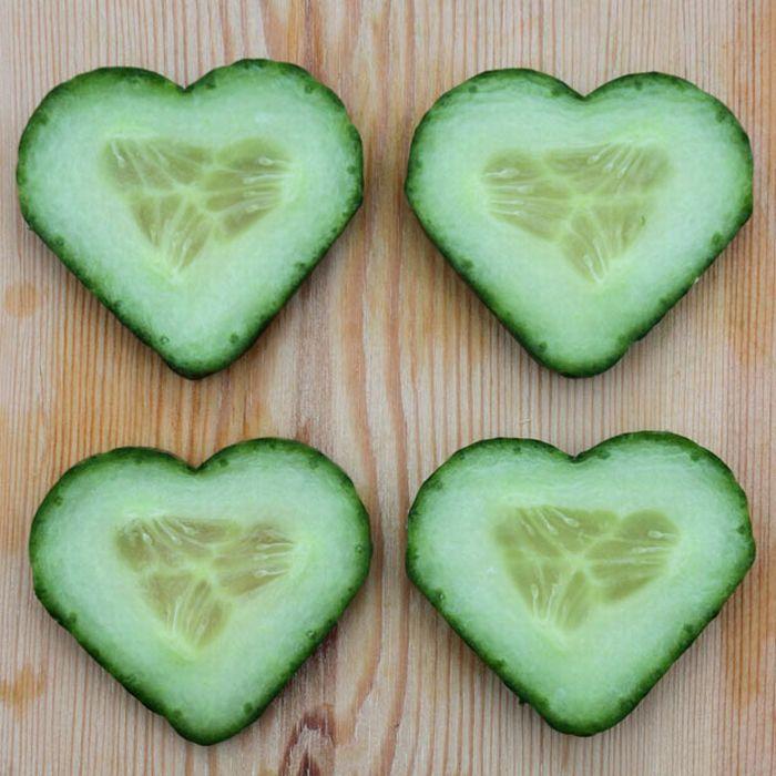 concombre-forme-coeur