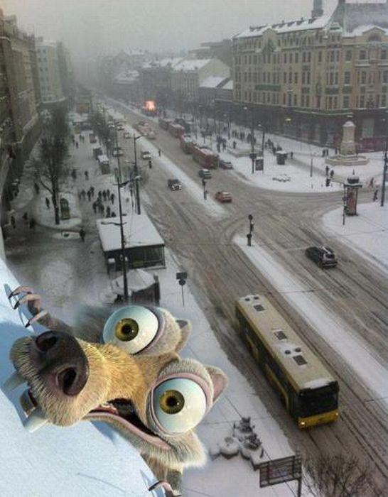 scrat-lage-glace-ville