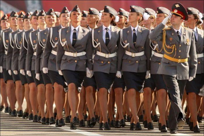 armee-feminine