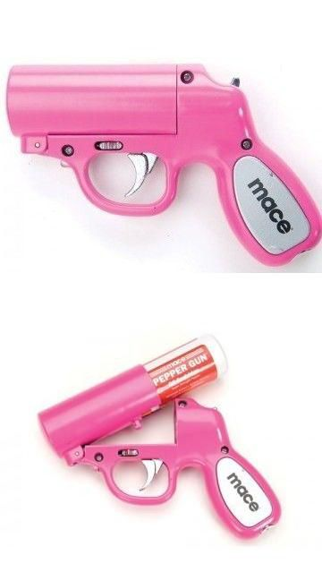 spray-poivre-pistolet