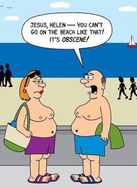 seins-obscenes-plage