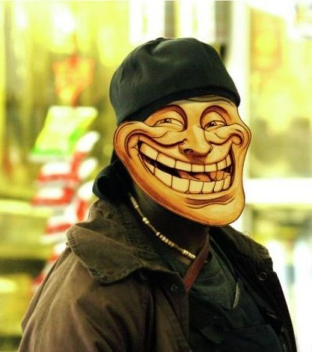 real-trollface