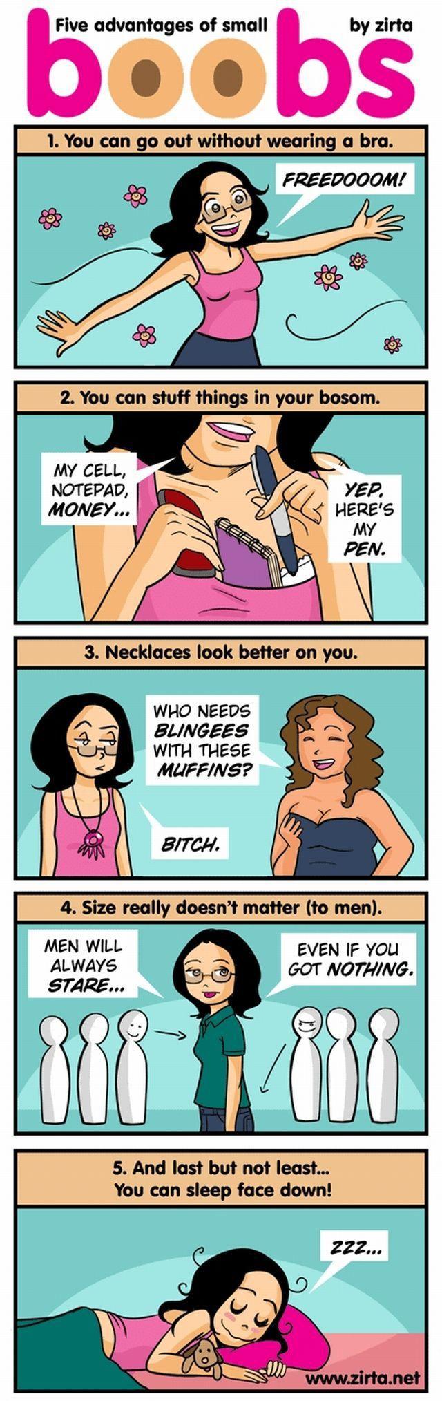 avantage-petits-seins