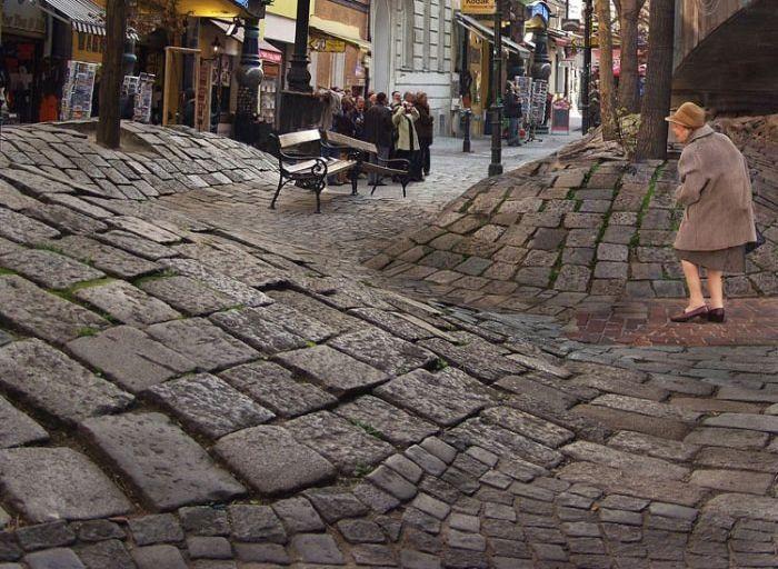 rue-deformee