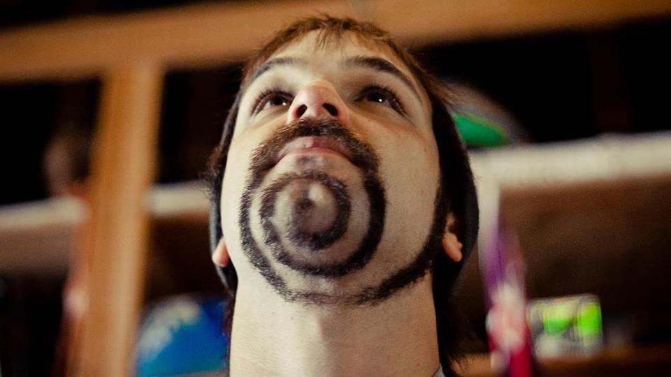 barbe-spirale