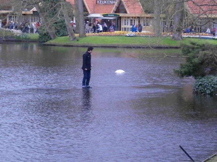 marcher-sur-eau