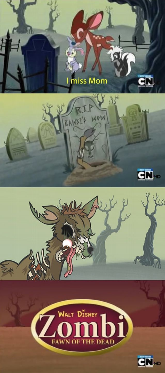 bambi-zombi